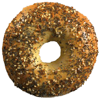 Bagels on your mind?